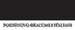 Portonovo Bracciali Italiani Logo